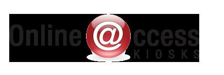 OnlineAccess Kiosks